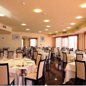 """Ristorante """"Alla Corte""""  presso Hotel Torre del Duca"""
