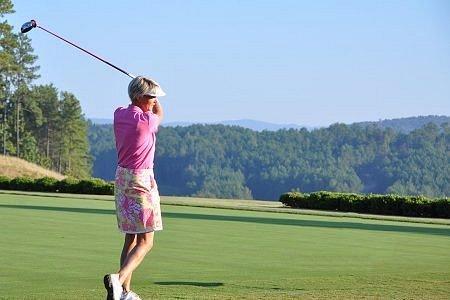 DB Golf