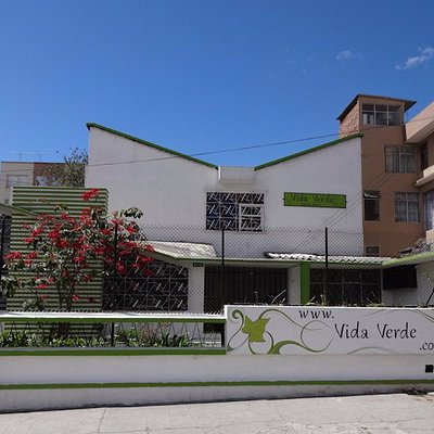 Vida Verde Spanish School