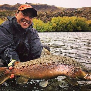 fly fishing bariloche patagonia