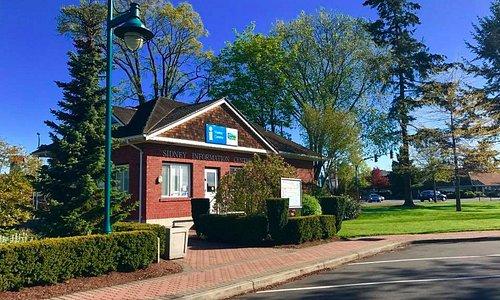 Sidney Visitor Centre