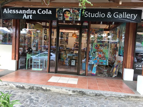 Cola Alessandra Art