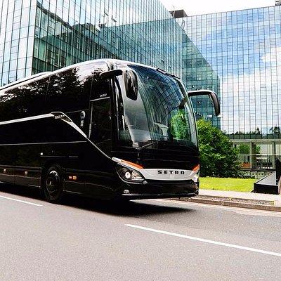 United Minibuses & Coaches