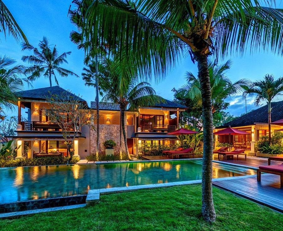 Villa Sabandari 70 8 5 Updated 2021 Prices Hotel Reviews Ubud Bali Tripadvisor