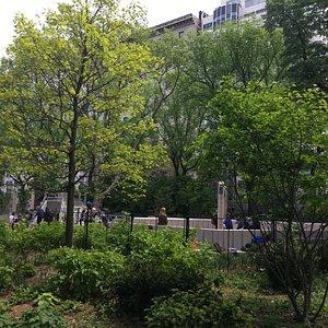 East 72nd Street Playground