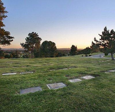 Groman Eden Mortuary Eden Memorial Park