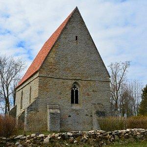 Saha Püha Nikolause kabel