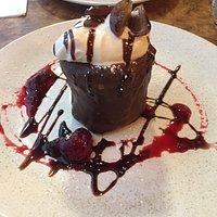 Chocolate Merveilleux