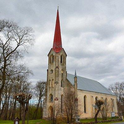 Lihula püha Eliisabeti kirik