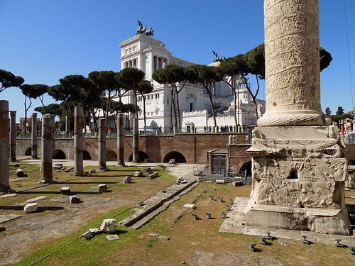 Culumna de Marco Aurelio
