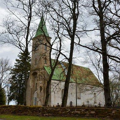 Kirbla Püha Nikolause kirik
