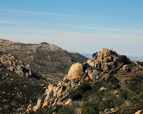 Natural Landscape Hikes