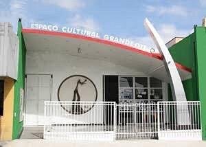 Espaço Cultural Grande Otelo