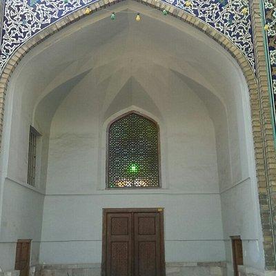 Ghonbad Sabz