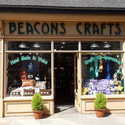Brecon - Beacons Crafts
