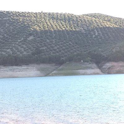Hidropedales Valdearenas