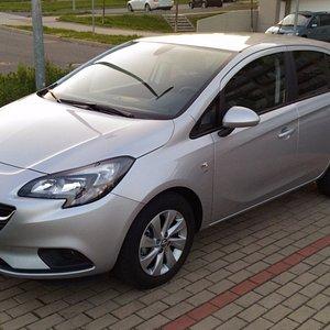 Opel Corsa, 1.4, AUTOMATIC,2017