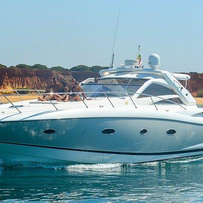Sunseeker Portofino 53 - Majestic