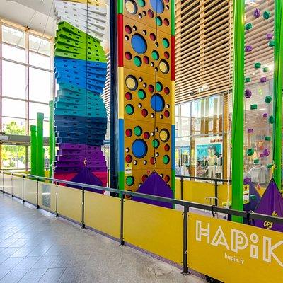 Bienvenue au centre HAPIK de GRENOBLE Caserne de Bonne