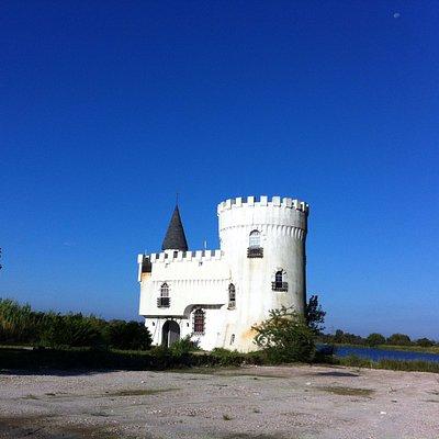 Irish Bayou Castle, New Orleans, LA