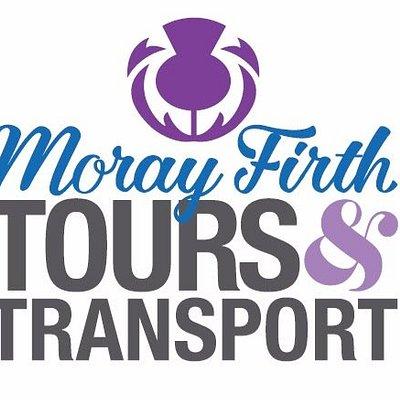 Moray Firth Tours & Transport logo