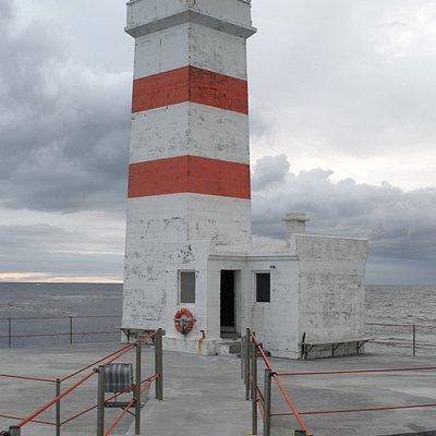Garoskagi Lighthouse