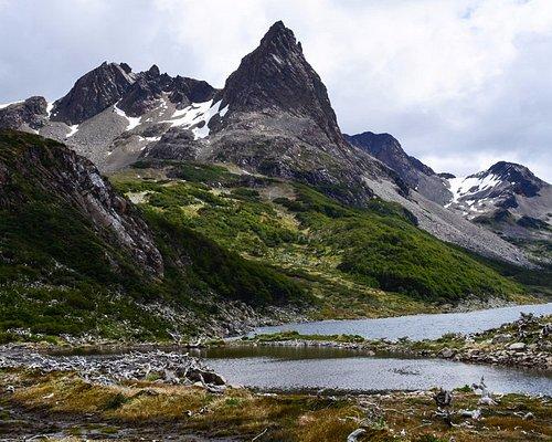 Offtrail Patagonia - Dientes de Navarino