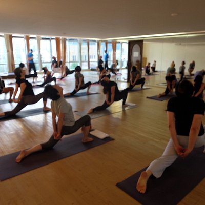 Divine Yoga