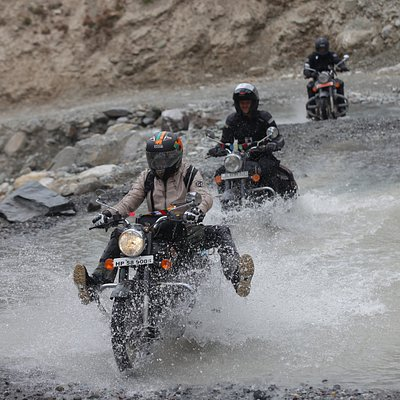 Pure Adventure @ Motorcycle Tours