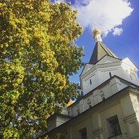 Храм Святого Праведного Алексия Московского