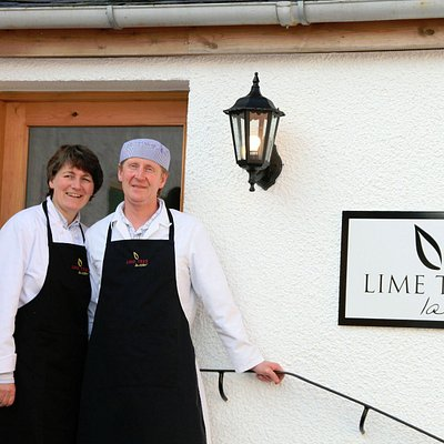 Welcome to Lime Tree Larder