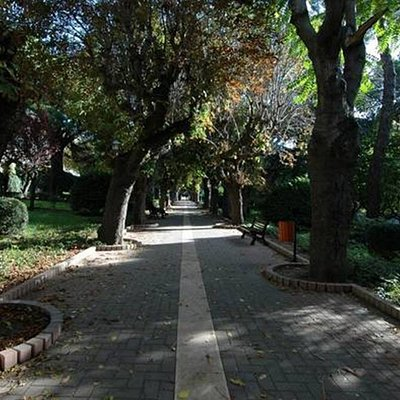 Villa Comunale Santa Maria