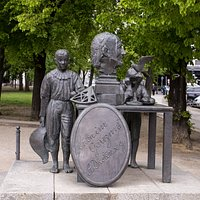 Pomnik Diesterwega