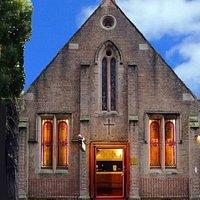 The Genesian Theatre