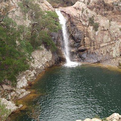 Le piscine di Monte Nieddu