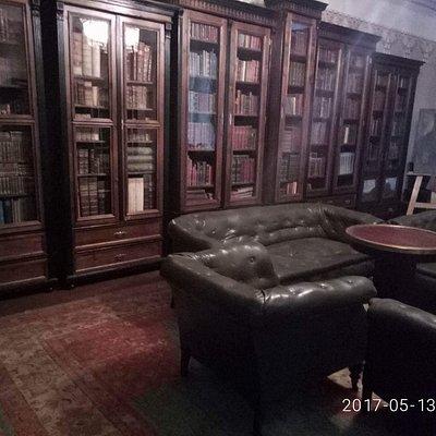 Gárdonyi Géza Emlékmúzeum