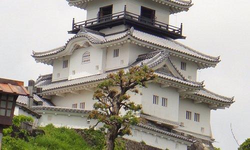掛川城 51