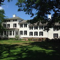 Lee-Fendall House Museum & Garden