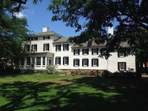 Lee-Fendall House Museum & Garden