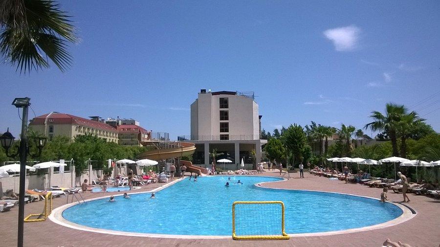 Magic Sun Hotel 4 Otzyvy 2020