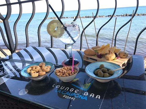 Lounge Bar La Caupona