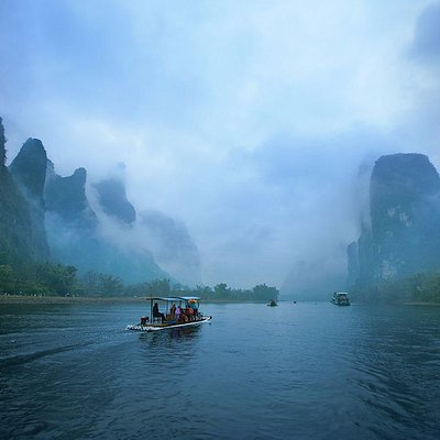 Private Day Tours in Guilin