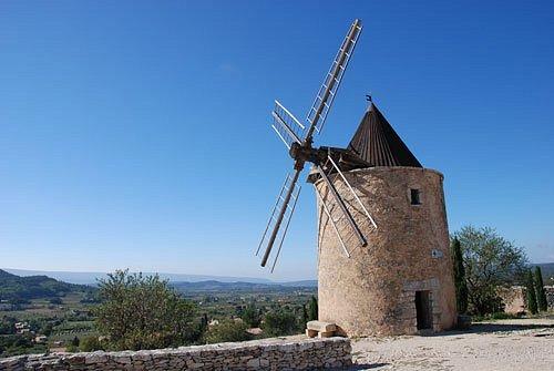 Moulin a huile Jullien