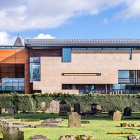 Dunfermline Carnegie Library and Galleries