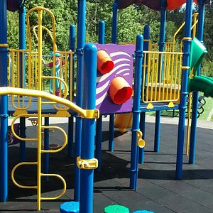 A great playground