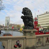 Regentessbrog Rotterdam