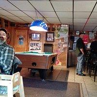 great neighborhood bar/restaurant
