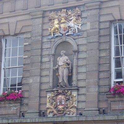 The Court House, Jury Street