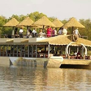 Best river cruise.