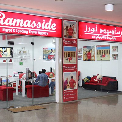 Ramasside Tours Head Office